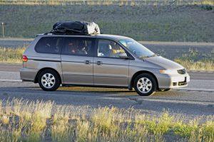 Occuper votre enfant en voiture
