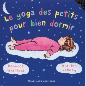 Yoga petits 4 ans livre