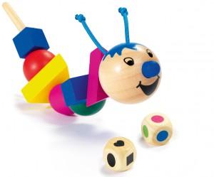 Rondo Vario jouet enfant conseil