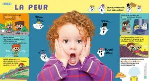 peur enfant explication maternelle