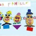 dessin enfant concours maternelle