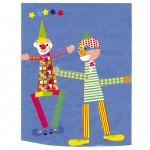 Eimio clown dessin concours