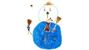 Joseph dessin enfant concours maternelle