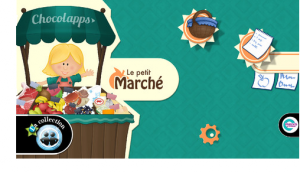 chocolapps application enfant 3 ans