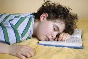 Les rythmes de sommeil de l'enfant