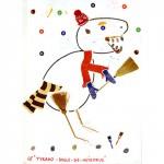 Lois dessin enfant concours maternelle