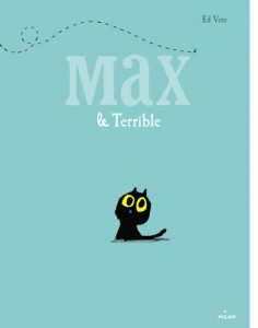 Max le terrible maternelle 4 ans