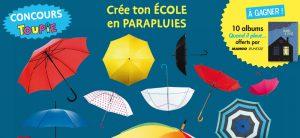 Toupie Concours École