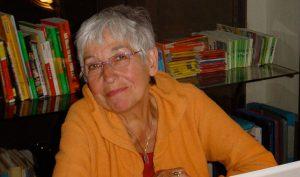 Simone Gerber, pédiatre - Toupie Magazine