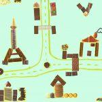 Bravo, Valentin, ta tour Eiffel chocolatée nous a impressionnés !