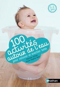 100 activités autour de l'eau
