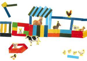 Dans son box, le cheval de Baptiste vous attend pour une balade !