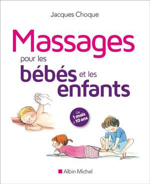 Massages pour les bebes et les enfants