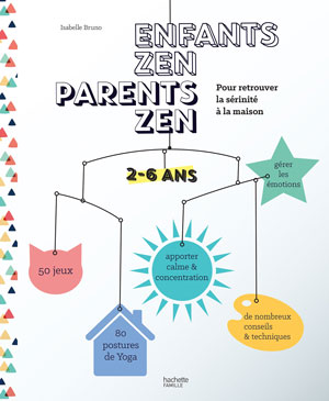 Enfants zen parents zen