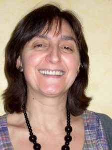 Françoise Garcia est orthophoniste et vice-présidente chargée de la prévention et de la promotion de la santé au sein de la FNO - Toupie magazine