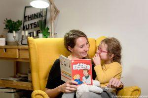 SPARADRAP : un guide pour parents et enfants dans le monde de la santé - Toupie