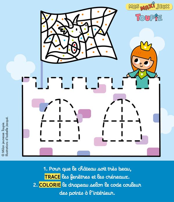 maxi jeux toupie posters