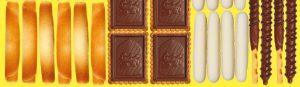 Crée ton château en biscuits - Toupie Magazine
