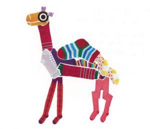 Petite devinette : Ayla a-t-elle créé un chameau ou un dromadaire ?