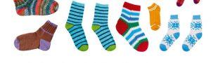 concours autocollants chaussettes - Toupie magazine