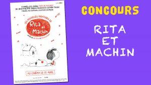 Concours Rita et Machin