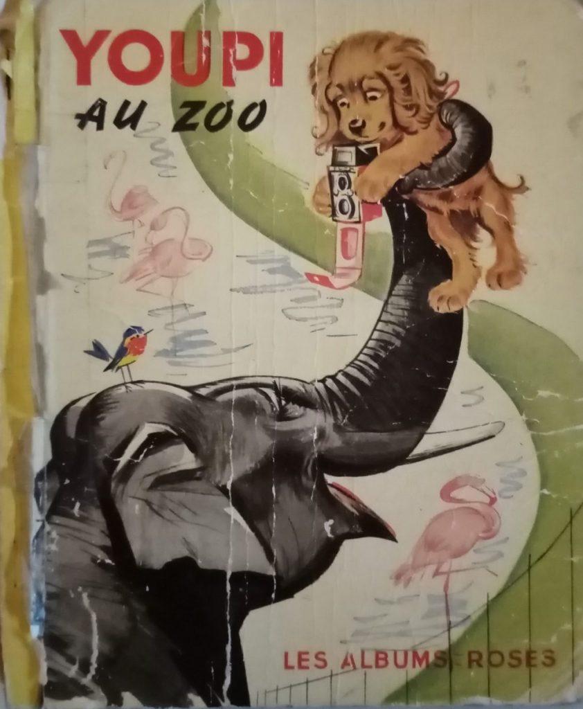 Youpi au zoo