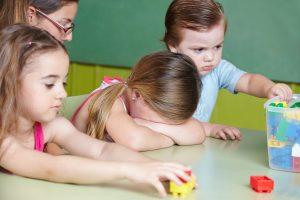 harcèlement école maternelle