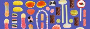 bonbons - Concours Toupie magazine
